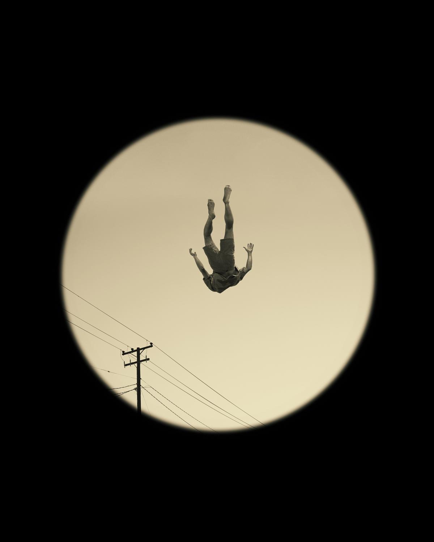 Jan Kesner Gallery - Dan Winters - Los Angeles - Fine Art Photography