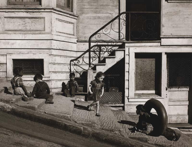 马克斯·亚夫诺Yavno Max (美国1911-1985)摄影作品集1 - 刘懿工作室 - 刘懿工作室 YI LIU STUDIO