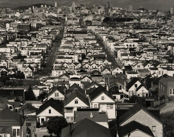 Jan Kesner Gallery Max Yavno Los Angeles Fine Art
